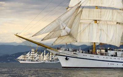The Tall Ships Races 2018 Stavanger