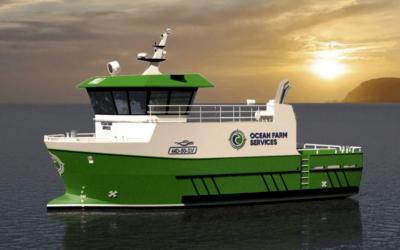 Skagen Ship Consulting bestiller Lopolight til nybygg